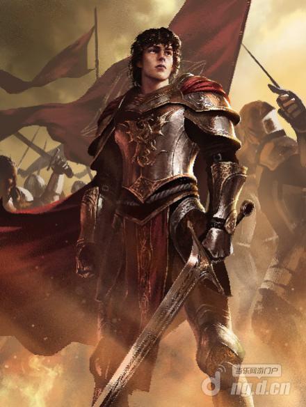 至高征服 69  至高征服游戏攻略 69  至高征服英雄角色之骑士王